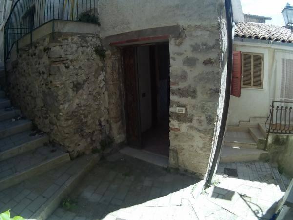 Monolocale in affitto a Pozzaglia Sabina in Via Del Municipio