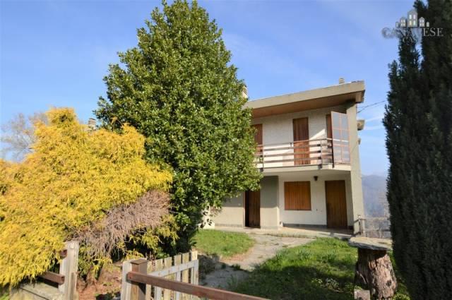 Villetta a schiera in buone condizioni in vendita Rif. 4924642