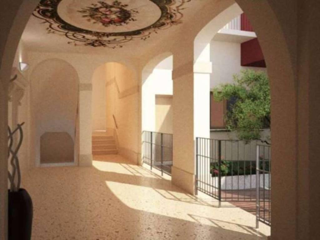 Foto 1 di Palazzo / Stabile via Galliera, Bologna (zona Marconi)