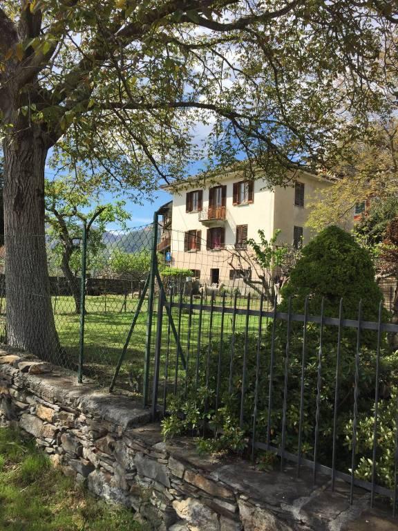 Rustico / Casale da ristrutturare in vendita Rif. 4885900
