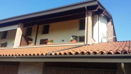Appartamento quadrilocale in vendita a Faenza (RA)