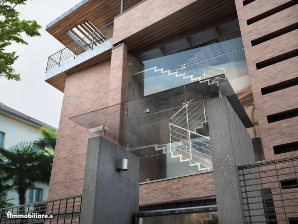 Loft / Openspace in vendita a Bergamo, 4 locali, prezzo € 481.000 | PortaleAgenzieImmobiliari.it