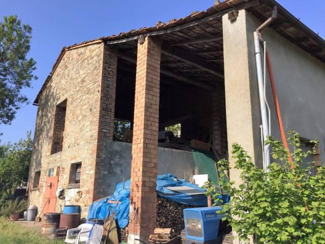 Rustico-casale in Vendita Bobbio in provincia di Piacenza Località Brodo
