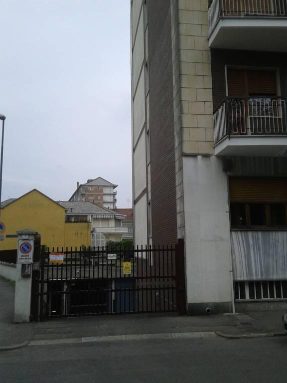Box / Garage in affitto a Collegno, 9999 locali, prezzo € 75 | PortaleAgenzieImmobiliari.it