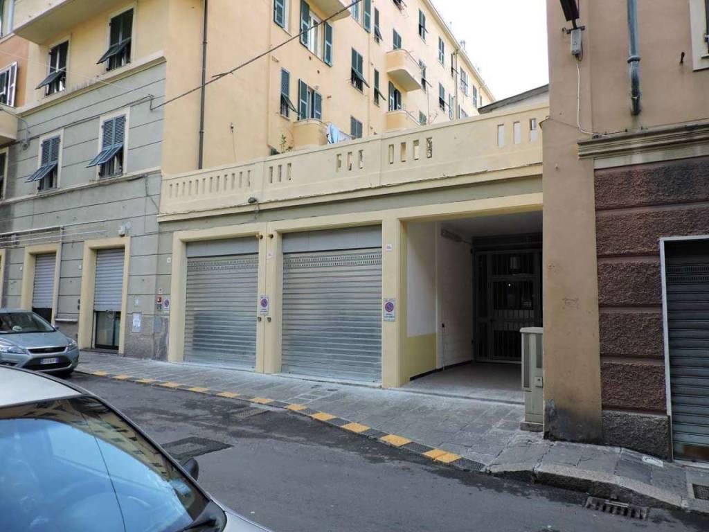Box / Garage in vendita a Genova, 1 locali, prezzo € 53.000 | CambioCasa.it