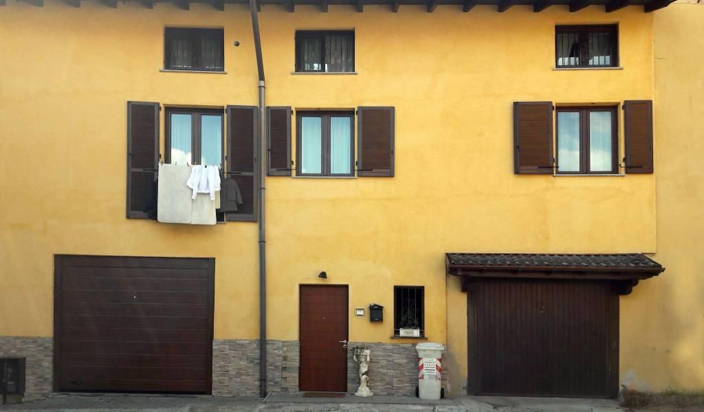Soluzione Indipendente in vendita a Varese, 4 locali, prezzo € 165.000 | CambioCasa.it