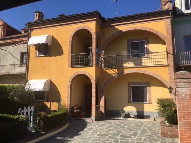 Villa in vendita a Magliano Alfieri, 4 locali, prezzo € 299.000 | CambioCasa.it
