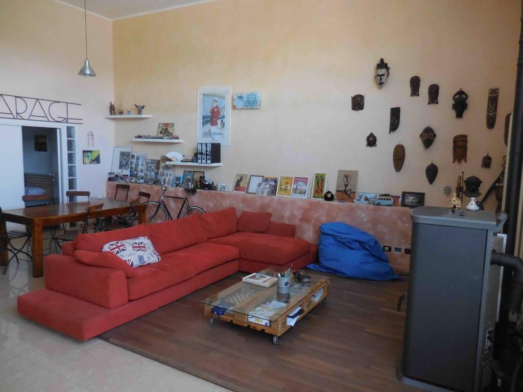 Foto 1 di Loft / Open space via Viadagola, frazione Viadagola, Granarolo Dell'emilia