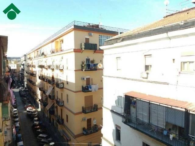 Bilocale Napoli  6