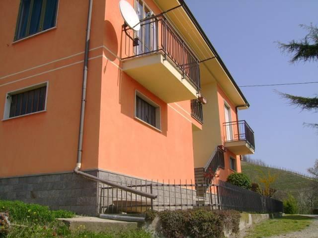 Foto 1 di Rustico / Casale Santo Stefano Belbo