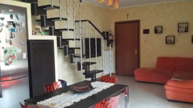 Appartamento in Vendita a Monte Colombo