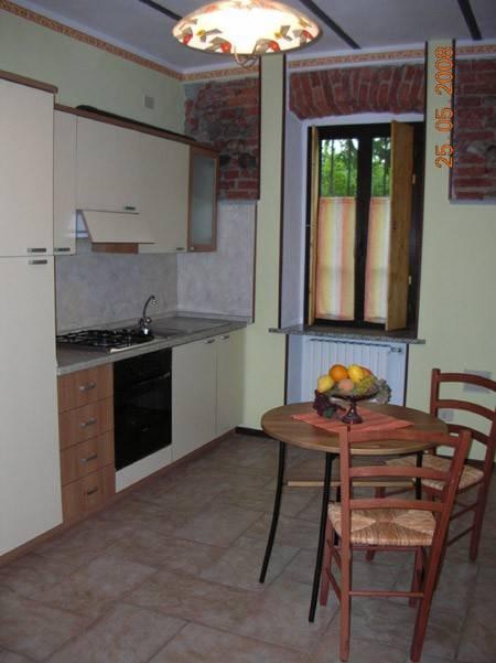 Appartamento in affitto a Agrate Conturbia, 1 locali, prezzo € 300 | PortaleAgenzieImmobiliari.it