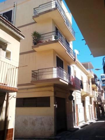 Appartamento in Affitto a Bagheria Centro: 2 locali, 50 mq