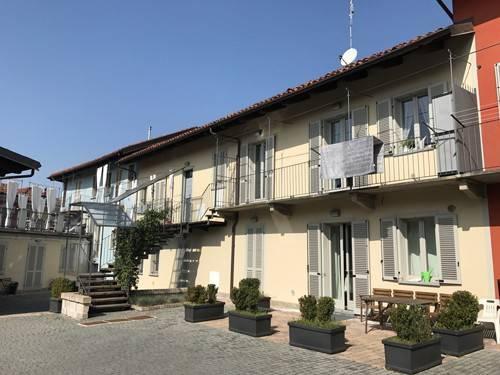 Appartamento in vendita a Bra, 2 locali, prezzo € 150.000   CambioCasa.it