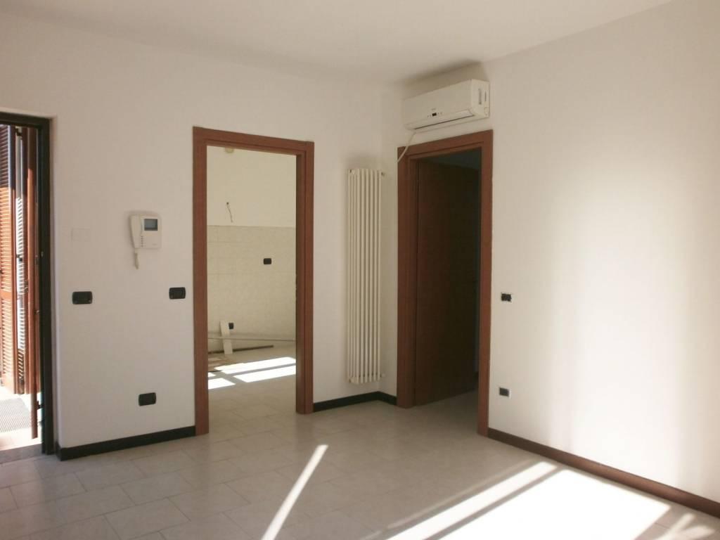 Villa a Schiera in vendita a Zinasco, 4 locali, prezzo € 145.000 | CambioCasa.it