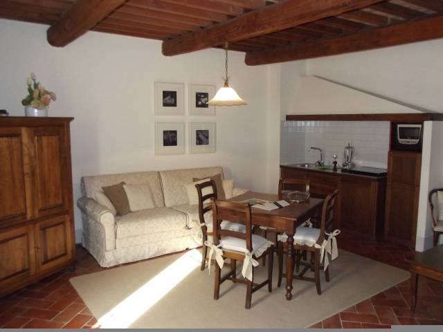 Loft open space in Vendita a Palaia Periferia:  1 locali, 51 mq  - Foto 1