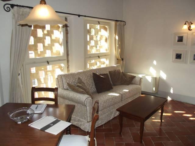 Appartamento in ottime condizioni arredato in vendita Rif. 4821152