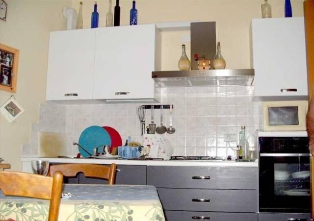 Appartamento in buone condizioni in vendita Rif. 4453340