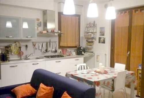 Appartamento in buone condizioni in vendita Rif. 4453359