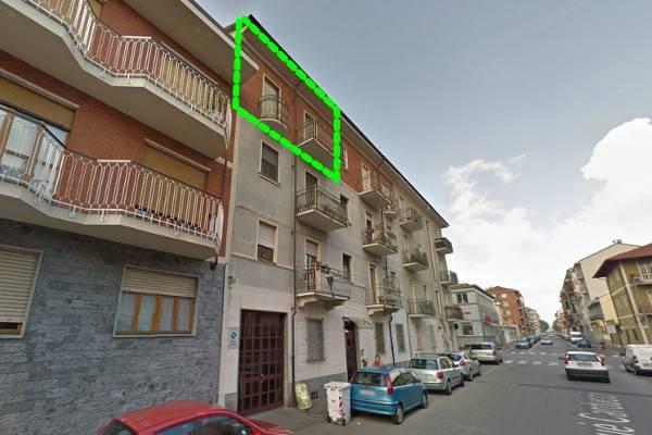 Appartamento in vendita a Moncalieri, 3 locali, prezzo € 57.000 | CambioCasa.it