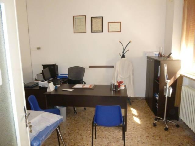 Ufficio con ingresso autonomo Rif. 4311169