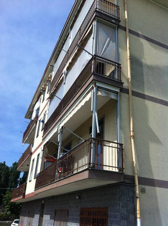 Appartamento in buone condizioni in vendita Rif. 7844592