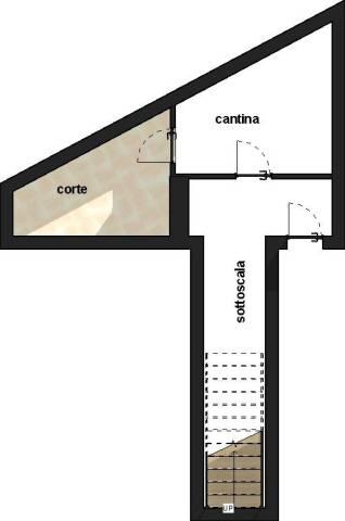 Box e posti auto in affitto Rif. 4545554