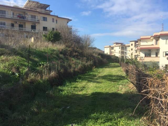 terreno  in Vendita a Marano Di Napoli