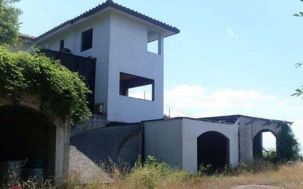 Rustico / Casale in vendita a Montecatini-Terme, 9999 locali, prezzo € 380.000 | Cambio Casa.it