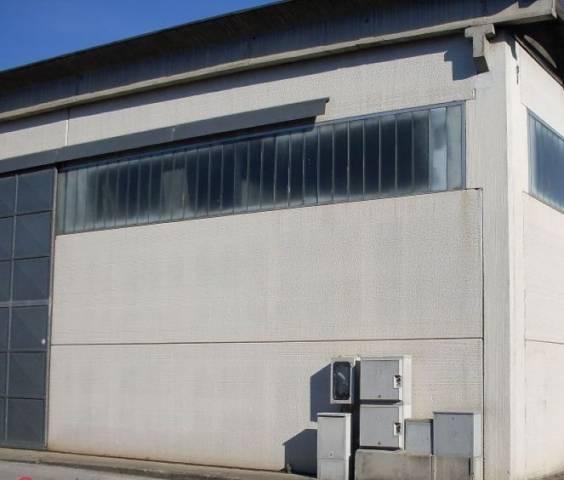 Capannone in affitto a Montecatini-Terme, 3 locali, prezzo € 800 | Cambio Casa.it