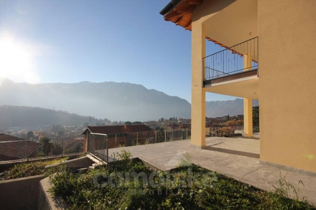 Appartamento in vendita a Tremezzina, 2 locali, prezzo € 330.000 | CambioCasa.it