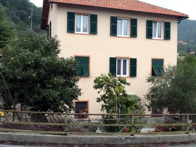 Immobile Residenziale in Affitto a Genova  in zona Periferia Nord