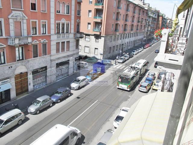Bilocale Milano Via Degli Imbriani 3