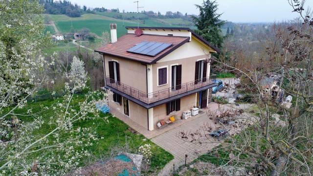 Soluzione Indipendente in vendita a Castel San Pietro Terme, 5 locali, prezzo € 358.000 | Cambio Casa.it
