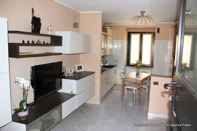Appartamento trilocale in vendita a Verbania (VB)