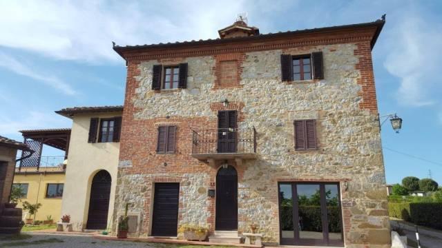 Appartamento in affitto a Castelnuovo Berardenga, 4 locali, prezzo € 550 | Cambio Casa.it