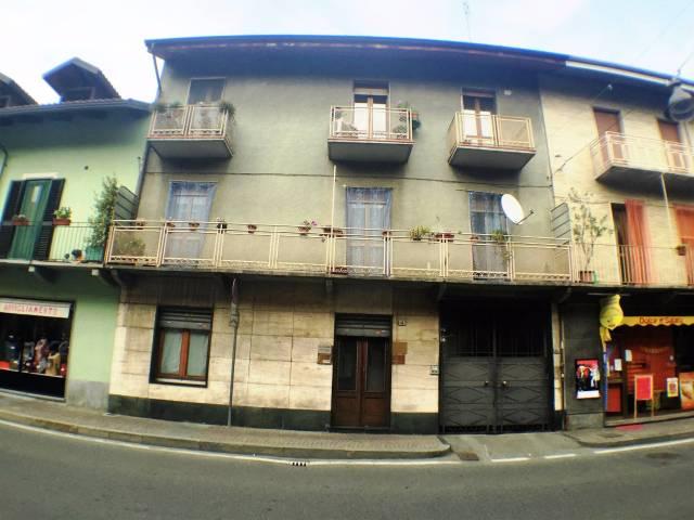 Appartamento in vendita a San Maurizio Canavese, 4 locali, prezzo € 132.000 | Cambio Casa.it