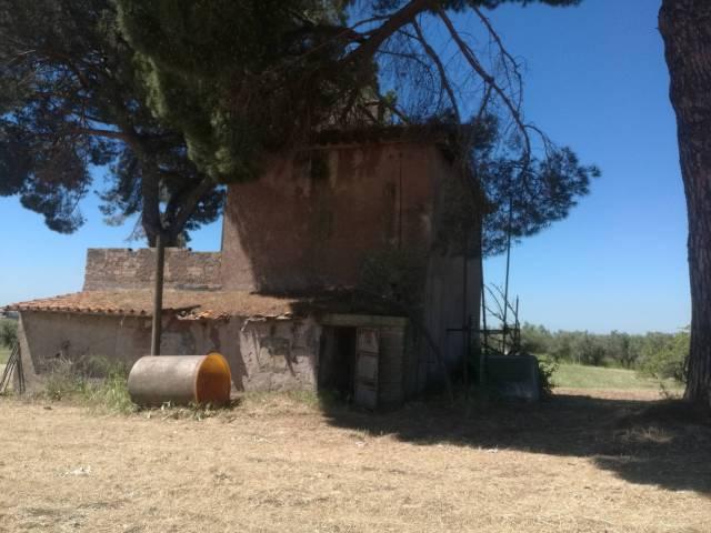 Rustico / Casale in vendita a Ariccia, 3 locali, prezzo € 730.000   Cambio Casa.it
