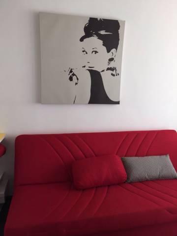 Stanza - Camera in Affitto  zona Africano - Villa Chigi Rif.13119171