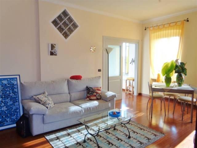 Appartamento in Vendita a Mondovi' Semicentro: 4 locali, 90 mq
