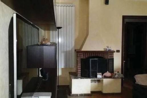 Appartamento in Vendita a Givoletto