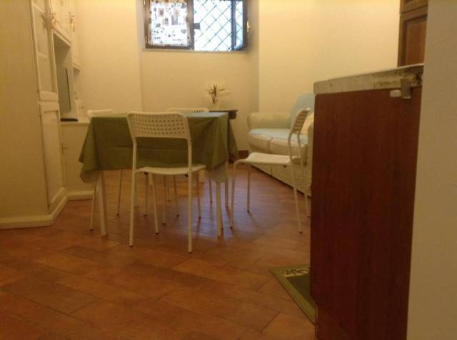 Appartamento monolocale in vendita a Pozzuoli (NA)