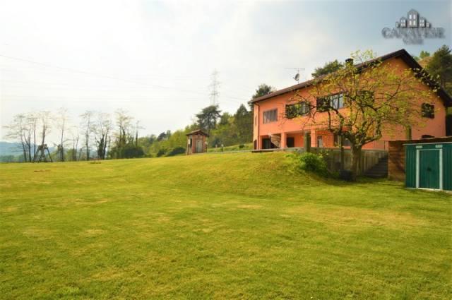 Villa in ottime condizioni in vendita Rif. 4924564