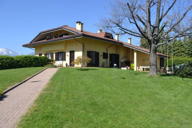 Villa in affitto a Borgo San Dalmazzo, 6 locali, prezzo € 950 | Cambio Casa.it