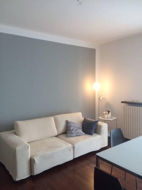 Appartamento in ottime condizioni arredato in affitto Rif. 8884864