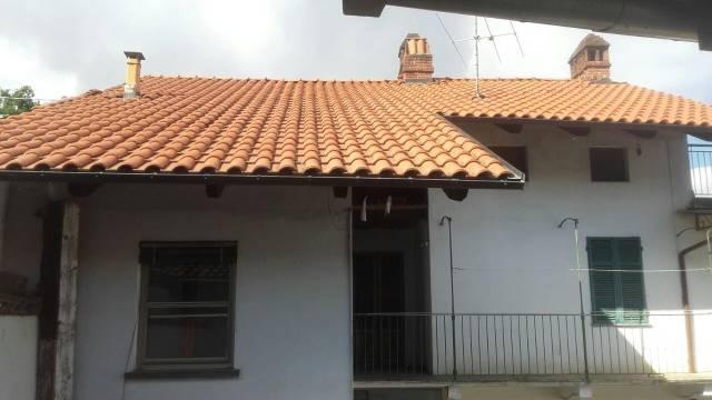 Casa Indipendente da ristrutturare in vendita Rif. 4241844