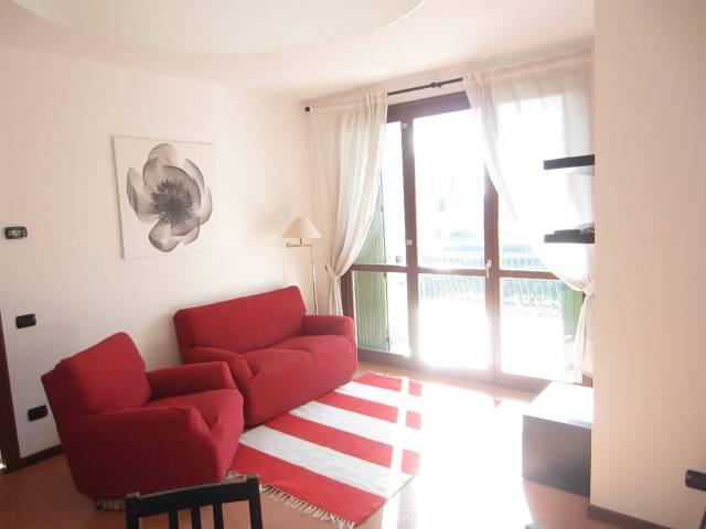Appartamento in affitto a Lesmo, 2 locali, prezzo € 600 | Cambio Casa.it