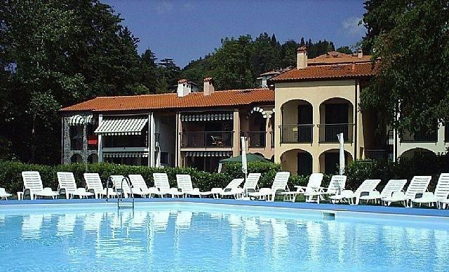 Appartamento in vendita a Montegrino Valtravaglia, 2 locali, prezzo € 118.000 | Cambio Casa.it