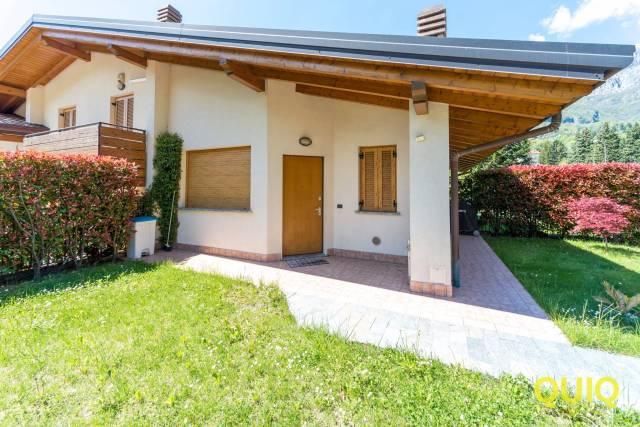Appartamento in vendita a Ballabio, 3 locali, prezzo € 190.000 | Cambio Casa.it