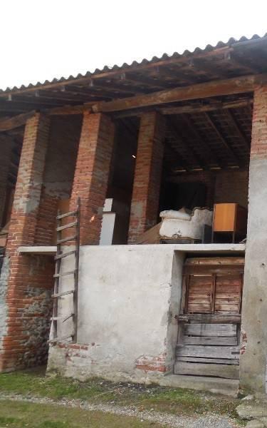 Magazzino in vendita a Biandrate, 9999 locali, prezzo € 15.000 | PortaleAgenzieImmobiliari.it